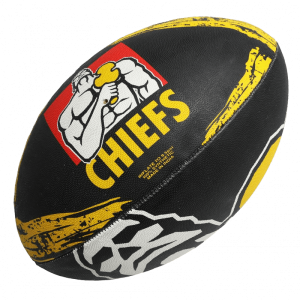 Chiefs Super Rugby Supporter Ball