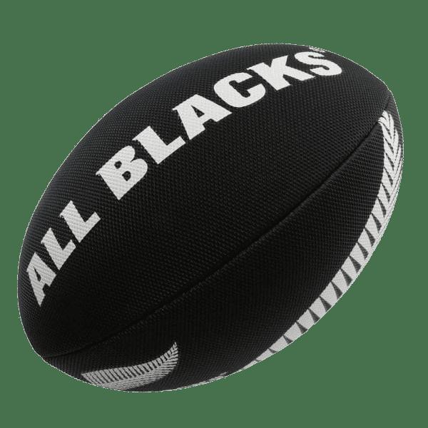 All Blacks Ball