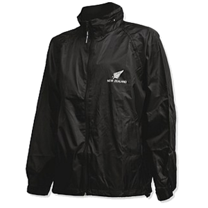 NZ Fern Windbreaker