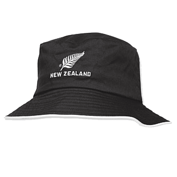 Nz Fern Bucket Hat Champions Of The World