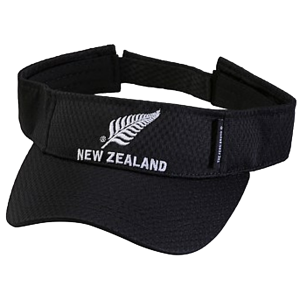 NZ Fern Visor