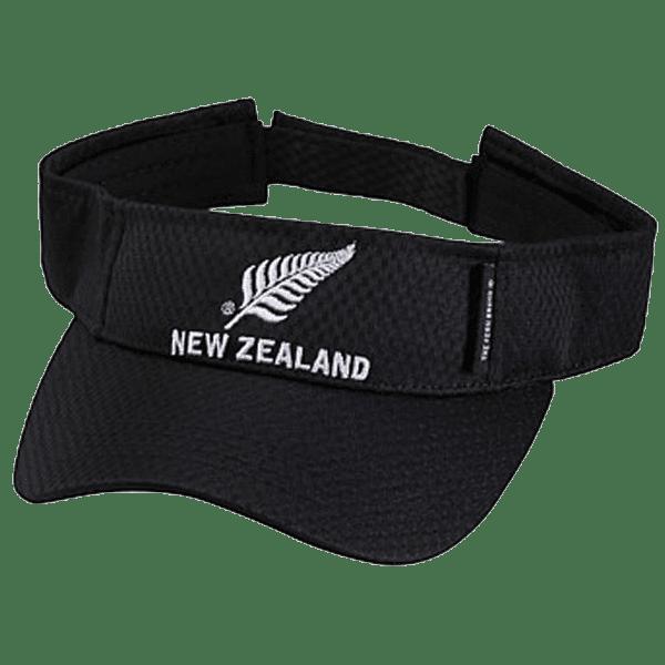 NZ Fern Visor