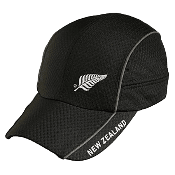 NZ Fern Sport Mesh Cap