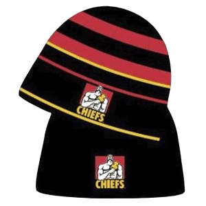 Chiefs Divergence Reversible Beanie