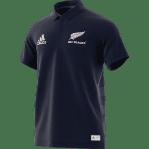 All Blacks Parley Polo Shirt