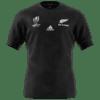 All Blacks RWC Home Jersey