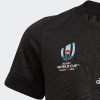 All Blacks RWC Youth Home Jersey