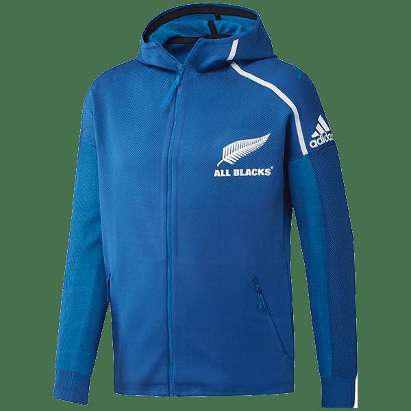 All Blacks RWC Y-3 Anthem Jacket