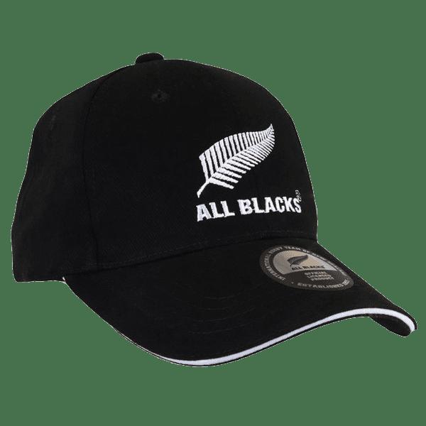 All Blacks Kids Classic Cap