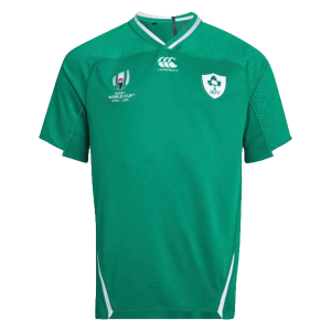 Ireland RWC Home Jersey