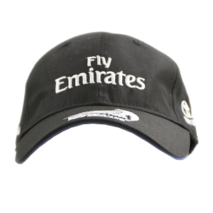 Team New Zealand Sail Racing Team Cap