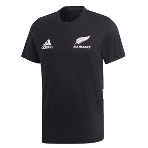 All Blacks Cotton Tee