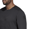 All Blacks Crew Sweatshirt