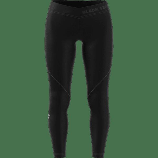 Black Ferns Tights