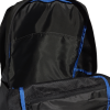 All Blacks Top Opening Backpack
