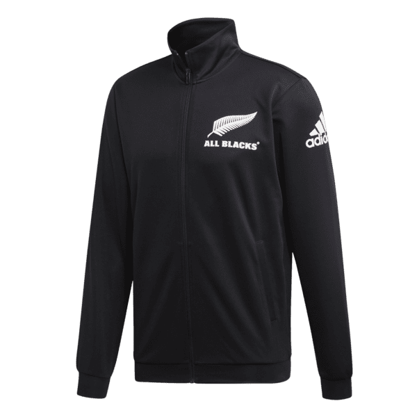 All Blacks Supporter Tracktop