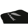 All Blacks Foldaway Fleece Blanket