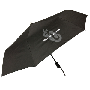 All Blacks Halfback Umbrella