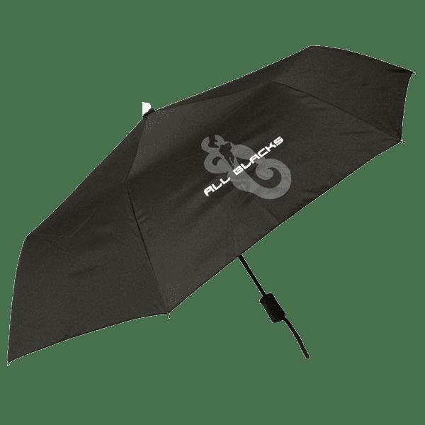 All Blacks Halfback Umbrella