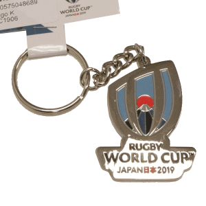 RWC Logo Key Ring