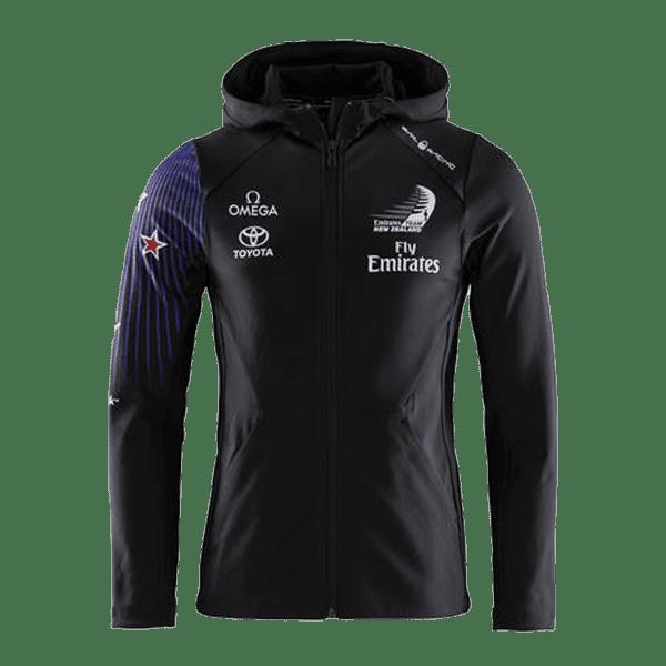 Emirates Team New Zealand Women's Tech Hoodie