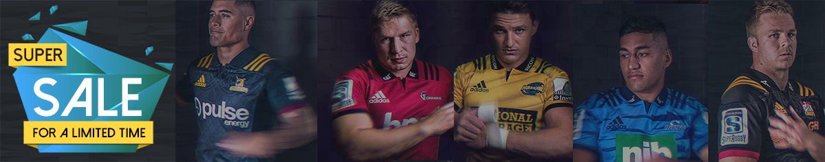 Super Rugby Sale