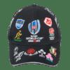 RWC 20 Nations Cap