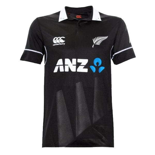Blackcaps Replica ODI Shirt 2019/20