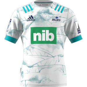 Blues Primeblue Super Rugby Away Jersey