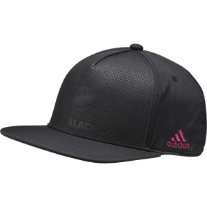 All Blacks Flat Cap