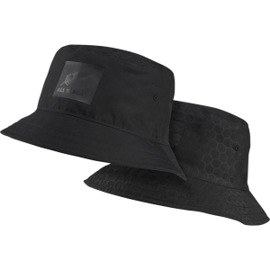 All Blacks Bucket Hat
