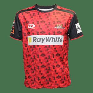 Canterbury Rugby Training T Shirt