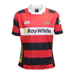 Canterbury Rugby Home Jersey 2019