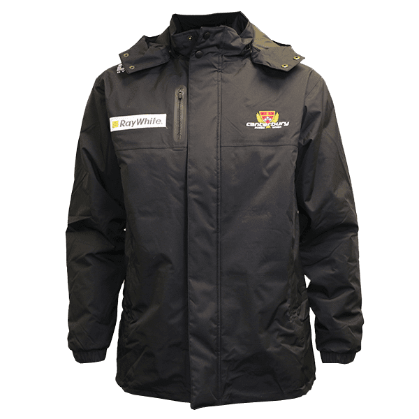 Canterbury Rugby Coaches Jacket