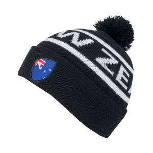 RWC New Zealand Beanie