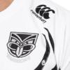 Warriors Taua Tahi Indigenous Jersey