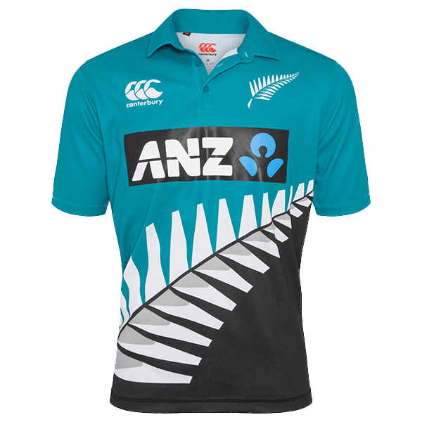 Blackcaps Replica Retro Shirt 2019/20