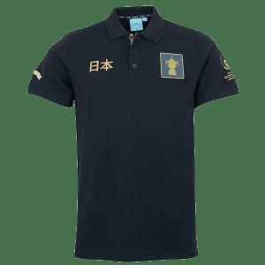 RWC 20 Nations Japan Polo Shirt