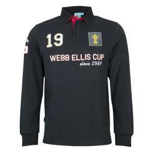 RWC Webb Ellis Cup Pro Rugby Jersey