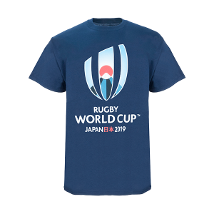 RWC Kids Large Logo T Shirt