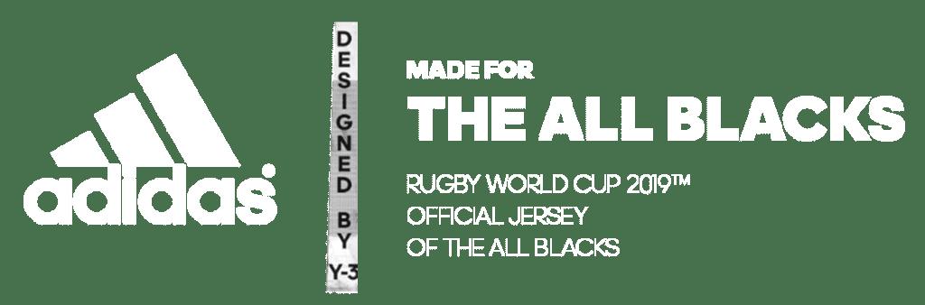 Champions of the World | All Blacks - RWC | champions co nz