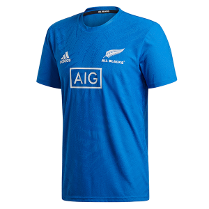 All Blacks RWC Performance T Shirt