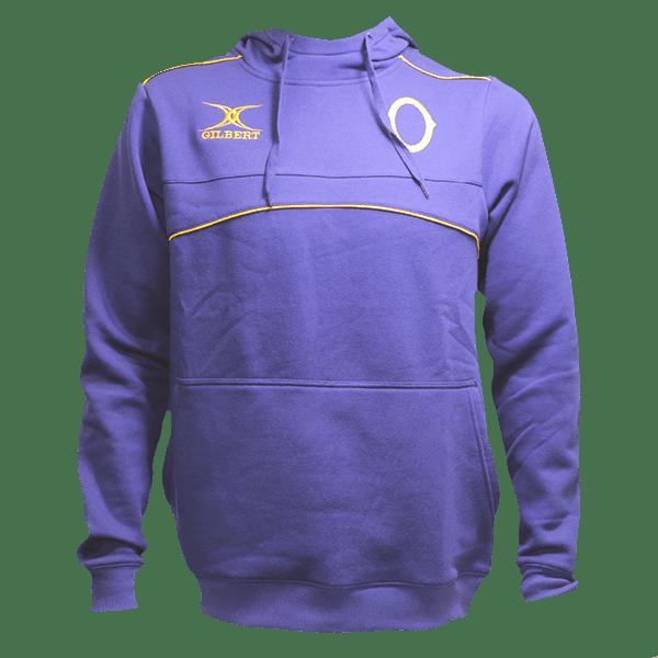 Otago Hoodie