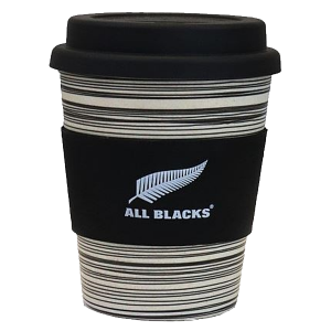 All Blacks Bamboo Keep Cup
