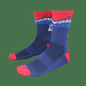 Tasman Mako Crew Socks
