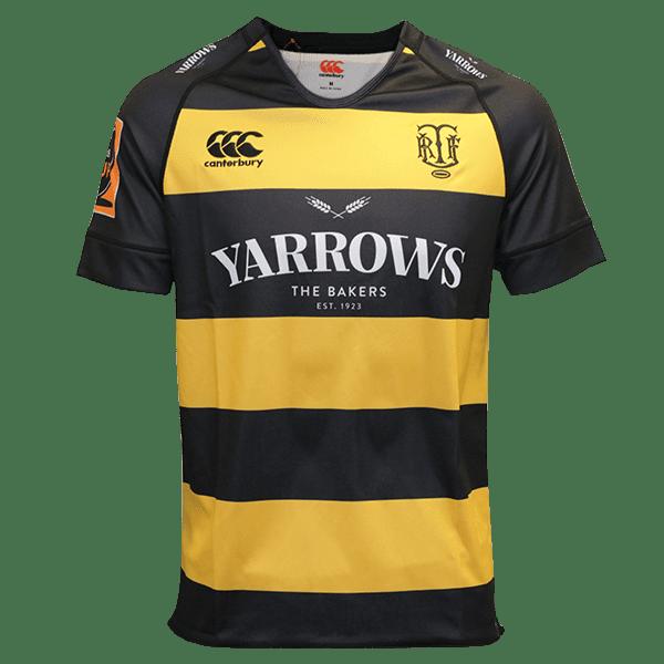 Taranaki Home Jersey 2019