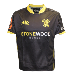 Wellington Home Jersey 2019