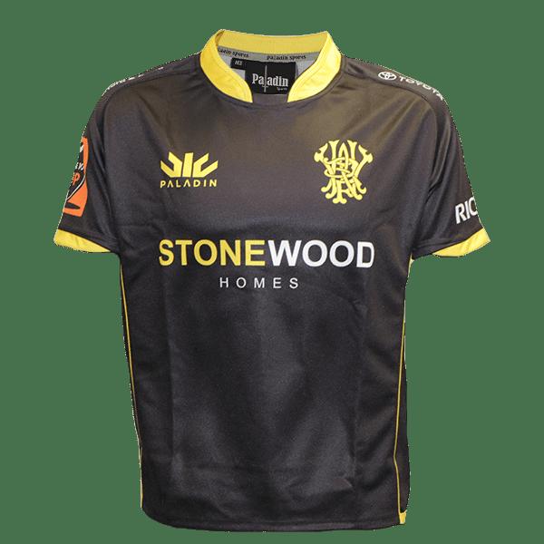 Wellington Home Jersey 2019