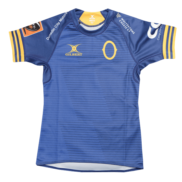 Otago Replica Kids Jersey 2019