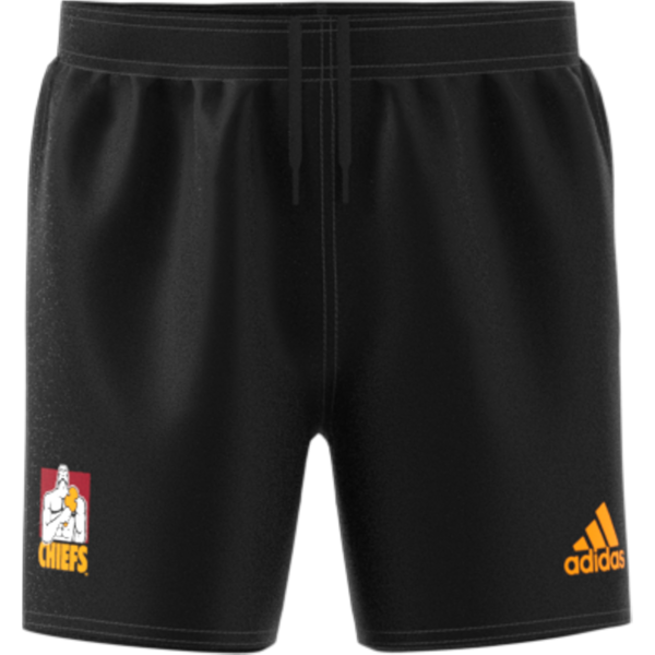 Chiefs Kids Home Supporters Shorts